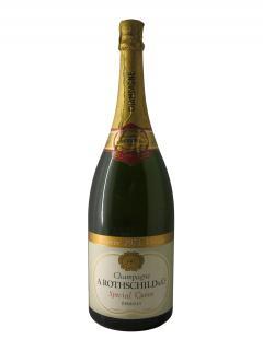 Champagne A. Rothschild Brut 1975 Magnum (150cl)