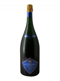 Champagne Jeanmaire Chardonnay Brut 1995 Magnum (150cl)