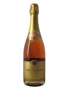 Champagne Taittinger Prestige Rosé Brut Non vintage Bottle (75cl)