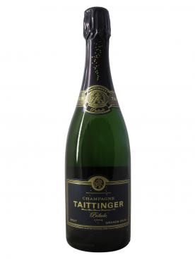 Champagne Taittinger Prélude Brut Grand Cru Non vintage Bottle (75cl)