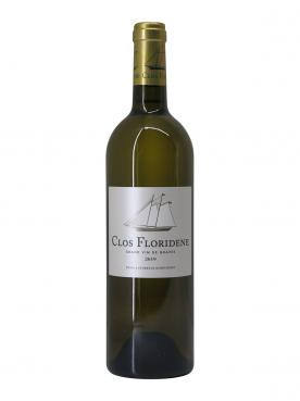 Clos Floridène 2019 Bottle (75cl)