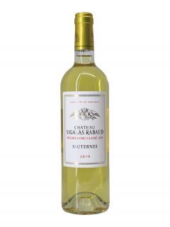 Château Sigalas Rabaud 2019 Bottle (75cl)