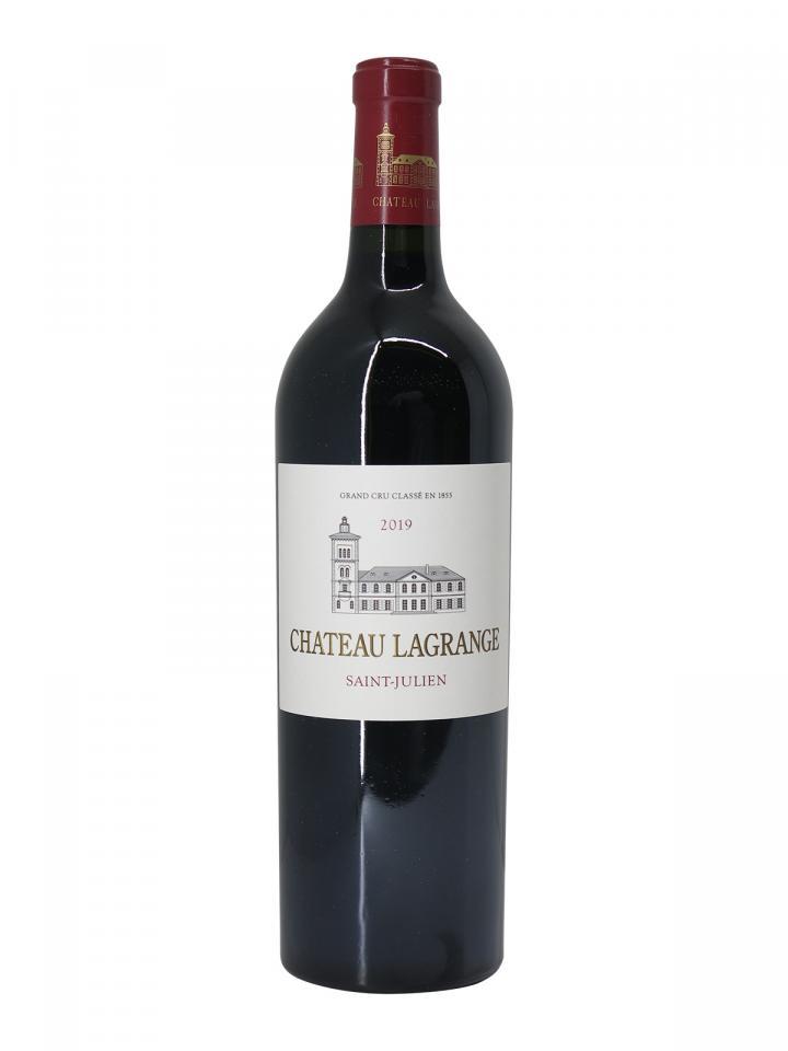 Château Lagrange (Saint Julien) 2019 Bottle (75cl)