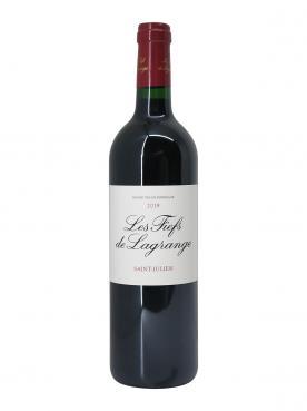 Les Fiefs de Lagrange 2019 Bottle (75cl)