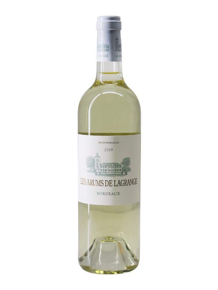 Les Arums de Lagrange 2019 Bottle (75cl)