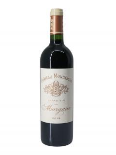 Château Monbrison 2019 Bottle (75cl)