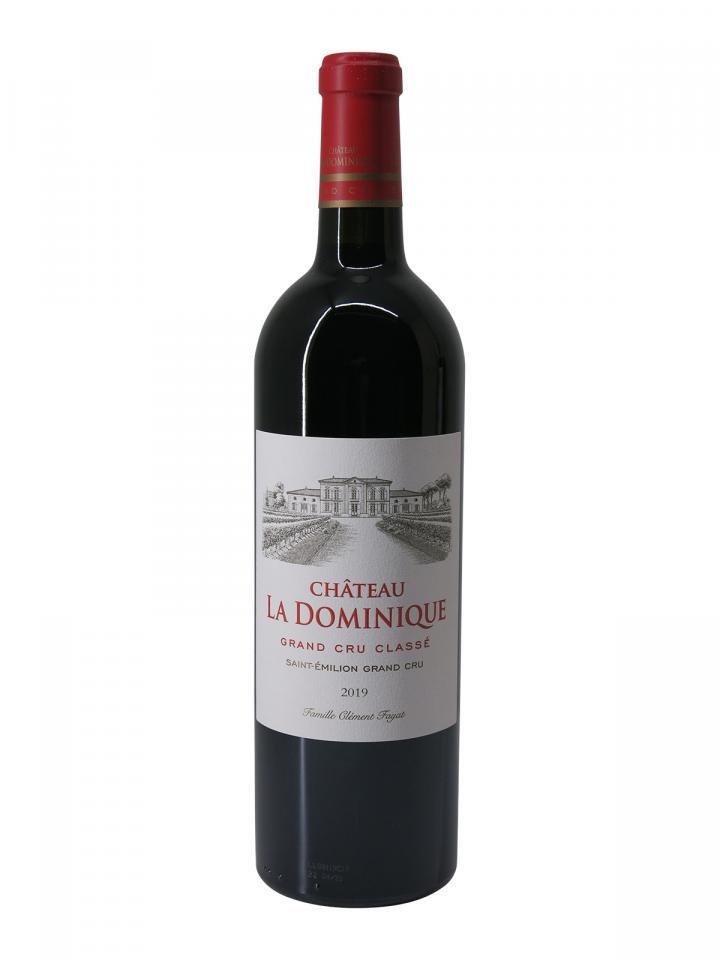 Château La Dominique 2019 Bottle (75cl)
