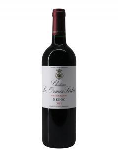 Château Les Ormes Sorbet 2011 Bottle (75cl)