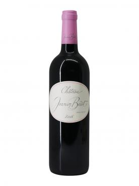 Château Joanin Bécot 2016 Bottle (75cl)