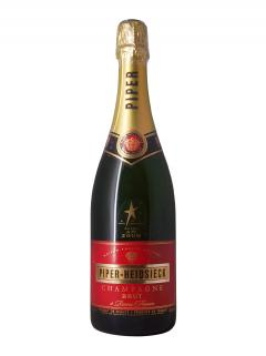 Champagne Piper Heidseick Cuvée An 2000 Non vintage Bottle (75cl)