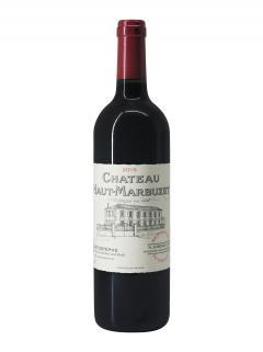Château Haut-Marbuzet 2015 Bottle (75cl)