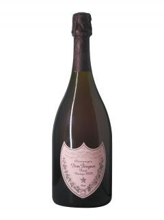 Champagne Moët & Chandon Dom Pérignon Rosé Brut 2003 Bottle (75cl)