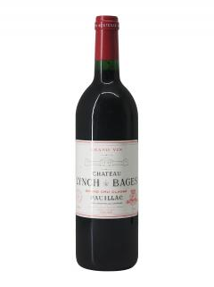 Château Lynch Bages 1994 Original wooden case of 12 bottles (12x75cl)