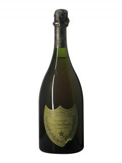 Champagne Moët & Chandon Dom Pérignon Brut 1975 Bottle (75cl)