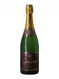 Champagne Lanson Brut 1983 Bottle (75cl)