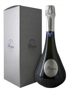 Champagne De Venoge Cuvée des Princes Extra Brut Non vintage Bottle (75cl)