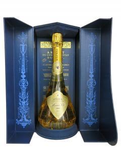 Champagne De Venoge Louis XV Brut 1995 Coffret d'une bouteille (75cl)
