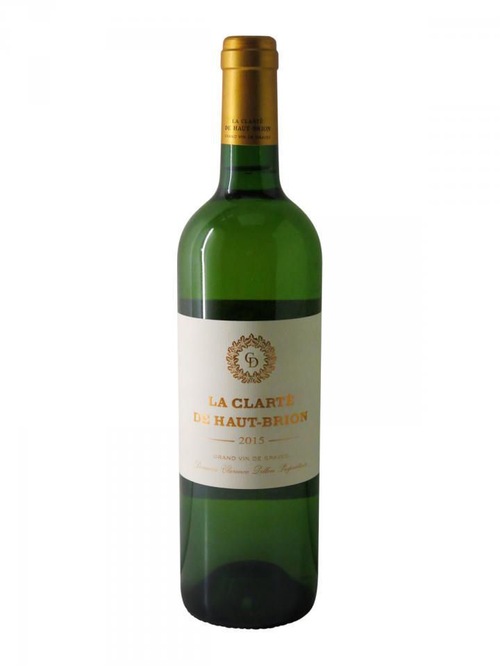 La Clarté de Haut Brion 2015 Bottle (75cl)