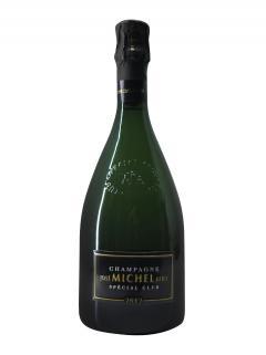 Champagne José Michel Spécial Club Brut 2012 Bottle (75cl)