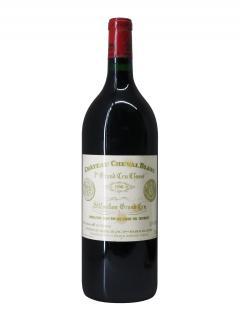 Château Cheval Blanc 1990 Magnum (150cl)