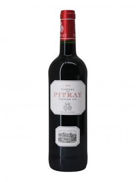 Château de Pitray 2014 Bottle (75cl)