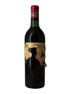 Château Ducru-Beaucaillou 1967 Bottle (75cl)