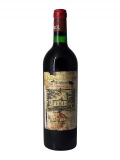 Château Dauzac 1975 Bottle (75cl)