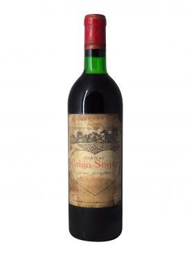 Château Calon-Ségur 1973 Bottle (75cl)