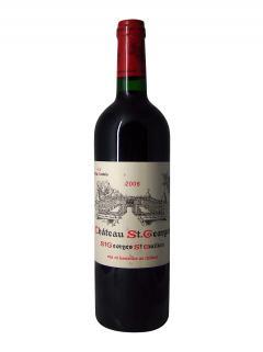Château Saint-Georges 2006 Bottle (75cl)