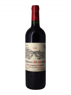 Château Saint-Georges 2008 Bottle (75cl)