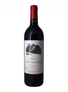 Château l'Evangile 2000 Bottle (75cl)