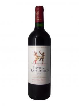 Château Clerc Milon 2004 Bottle (75cl)