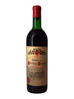 Château Cormey Figeac 1970 Bottle (75cl)