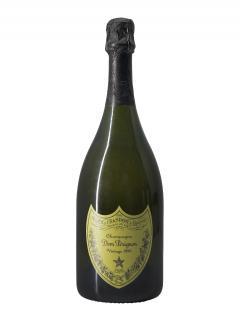 Champagne Moët & Chandon Dom Pérignon Brut 1996 Bottle (75cl)