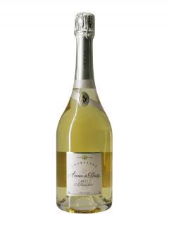 Champagne Deutz Amour de Deutz Brut 2011 Bottle (75cl)