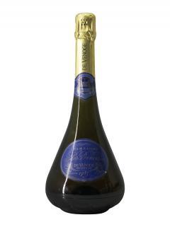 Champagne De Venoge Cuvée des Princes Brut 1985 Bottle (75cl)