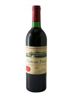 Château Pavie 1980 Bottle (75cl)