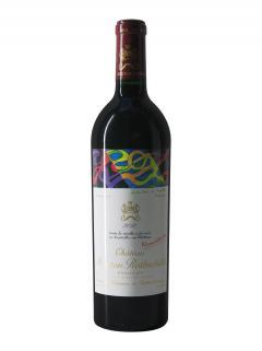 Château Mouton Rothschild 2011 Bottle (75cl)