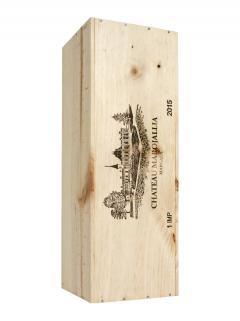 Château Marojallia 2015 Original wooden case of one impériale (1x600cl)