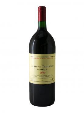 Château Trotanoy 2000 Magnum (150cl)