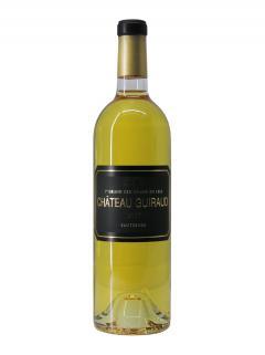 Château Guiraud 2017 Bottle (75cl)