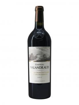 Château Valandraud 2017 Bottle (75cl)