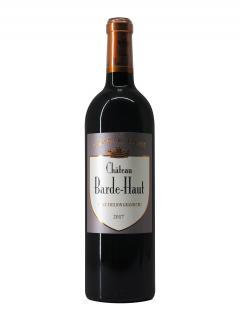 Château Barde-Haut 2017 Bottle (75cl)