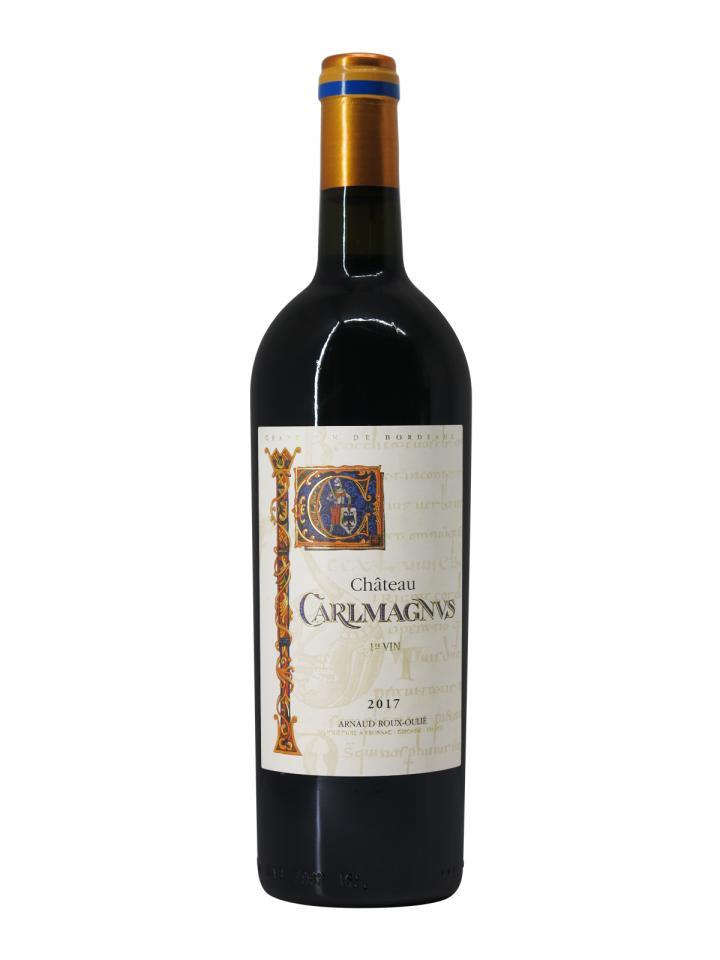 Château de Carlmagnus 2017 Bottle (75cl)