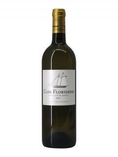 Clos Floridène 2017 Bottle (75cl)