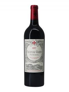 Château Gazin 2017 Bottle (75cl)