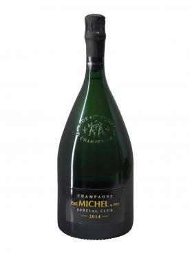 Champagne José Michel Spécial Club Brut 2014 Magnum (150cl)