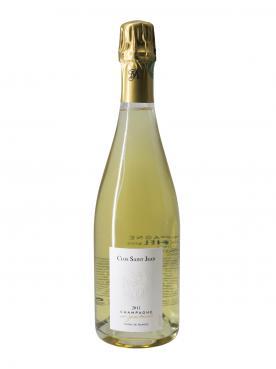 Champagne José Michel Clos Saint Jean Blanc de Blancs 2011 Bottle (75cl)