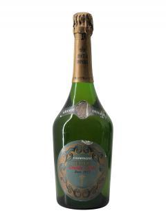 Champagne Hédiard Grande Cuvée Brut 1973 Bottle (75cl)