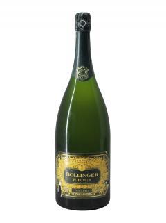 Champagne Bollinger R.D. Brut 1979 Magnum (150cl)